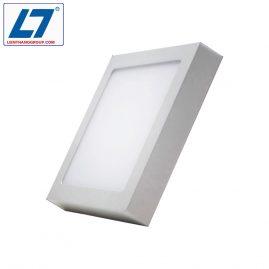 đèn led panel vuông nổi