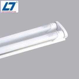 Máng đèn batten LED tube 2 x 0.6m