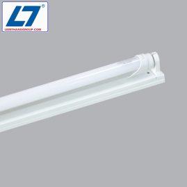 Máng đèn batten LED tube đơn 60cm
