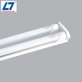 Máng đèn batten LED tube 2 x 1.2mm